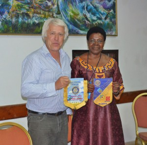 Rotary Club COTONOU-Marina (Benin)